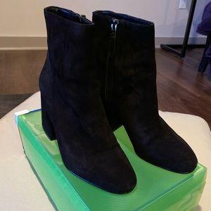 Sam Edelman block heel in black size 8.5 US